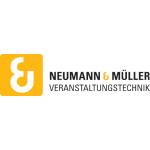 Neumann & Müller Veranstaltungstechnik Logo