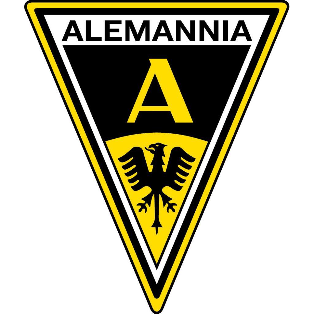 Aachener Turn- und Sportverein Alemannia 1900 e. V.