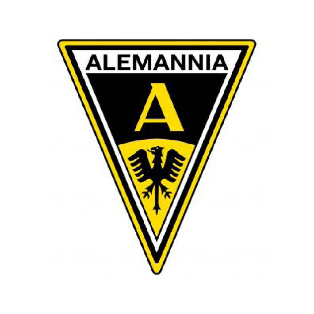 Aachener TSV Alemannia 1900 e.V.
