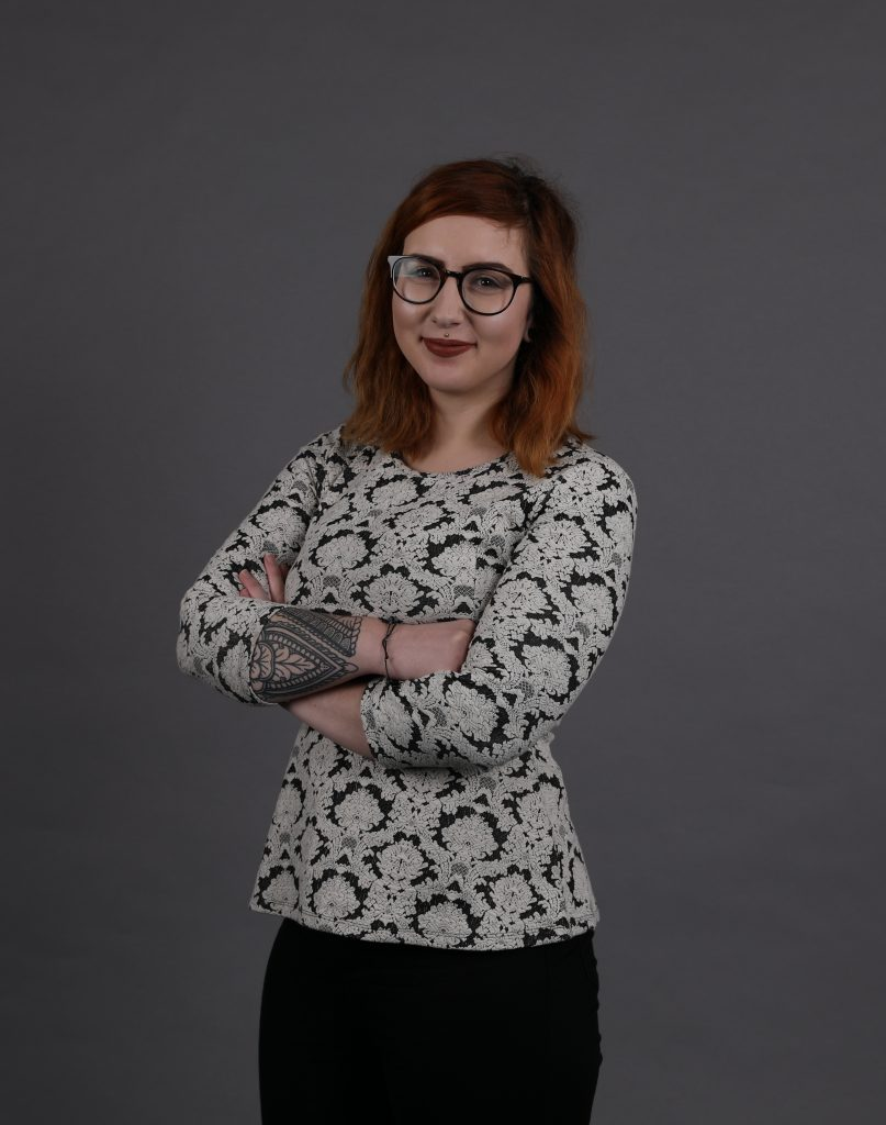 Kristin Banse